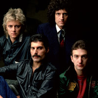Queen - The Show Must Go On (Queen) постер