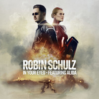 Robin Schulz Feat. Alida - In Your Eyes (Nicky Romero Remix) постер